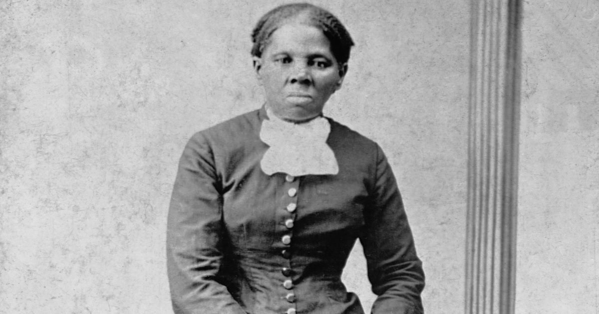 harriet tubman getty images