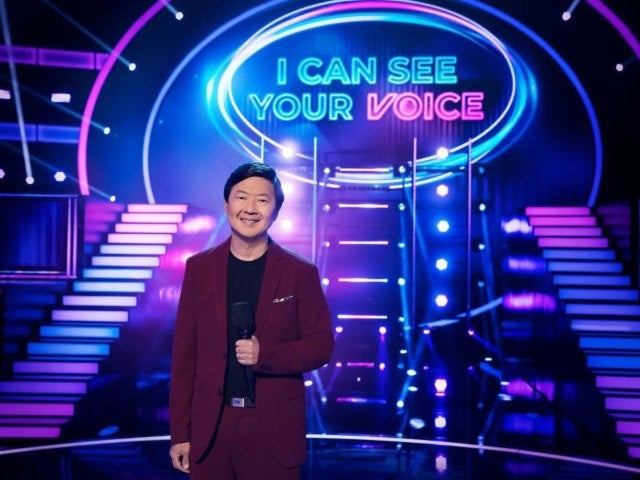'I Can See Your Voice' Renewed for Season 2 With Host Ken Jeong at Fox
