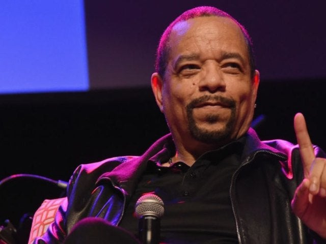 'Law & Order: SVU' Star Ice-T Reacts to False Report That He Died