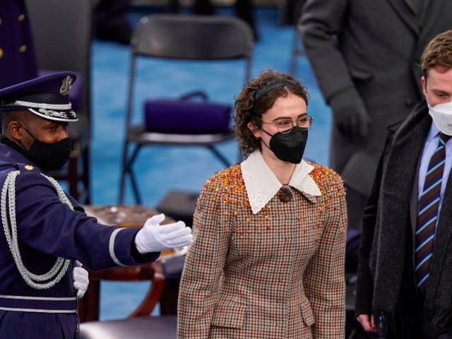 Inauguration 2021: Kamala Harris' Stepdaughter Ella Emhoff's Eye-Catching Coat Sparks Newfound Appreciation