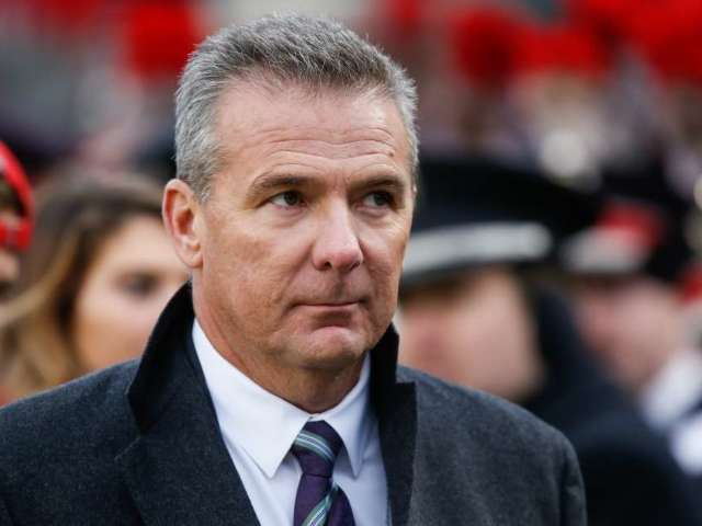 Jaguars Finalizing Deal With Urban Meyer to Become Head Coach, According to Report