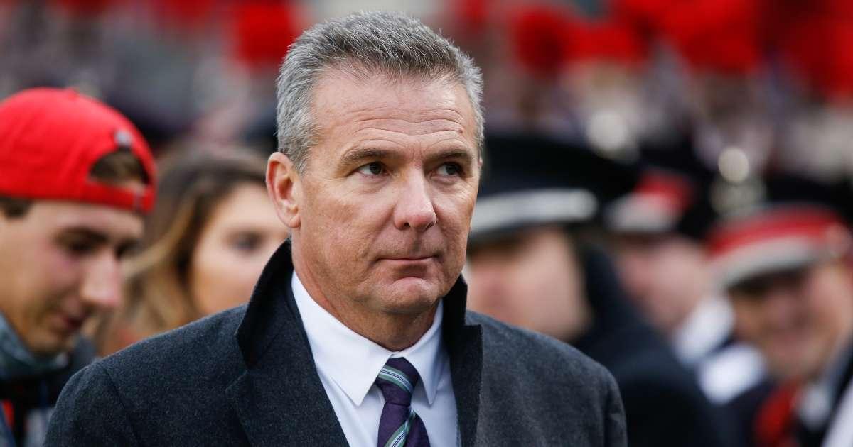 Jaguars finalizing deal Urban Meyer head coach