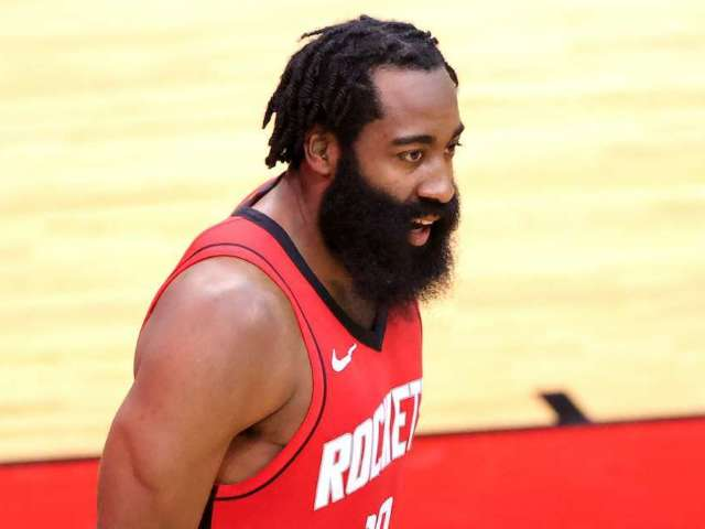 Rockets Trade James Harden to Nets Following Public Falling out, and Fans Sound Off