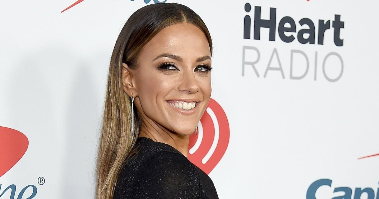 Jana Kramer Shares NSFW Photo Showing off Breast Implants.jpg