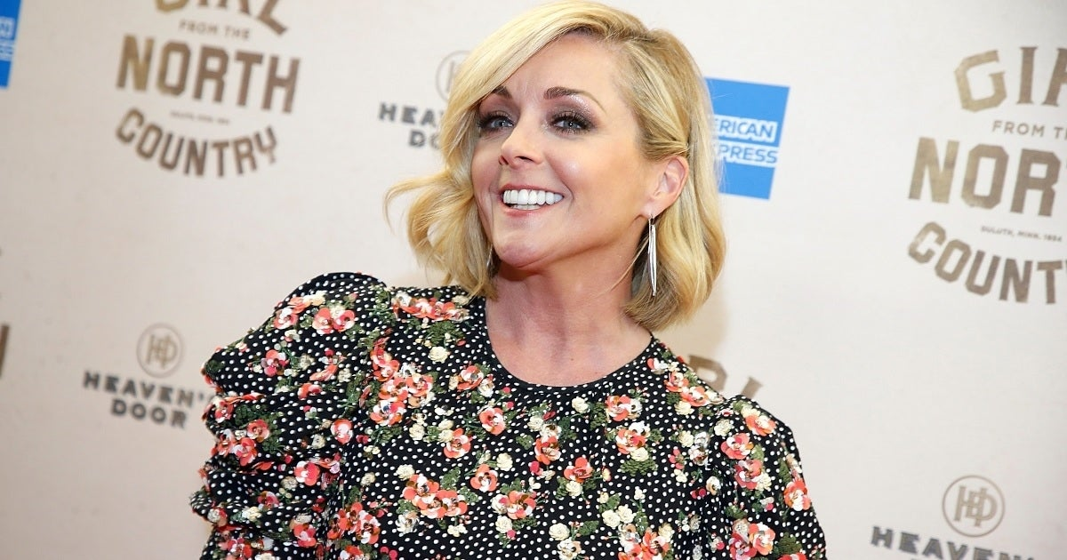 jane krakowski getty images