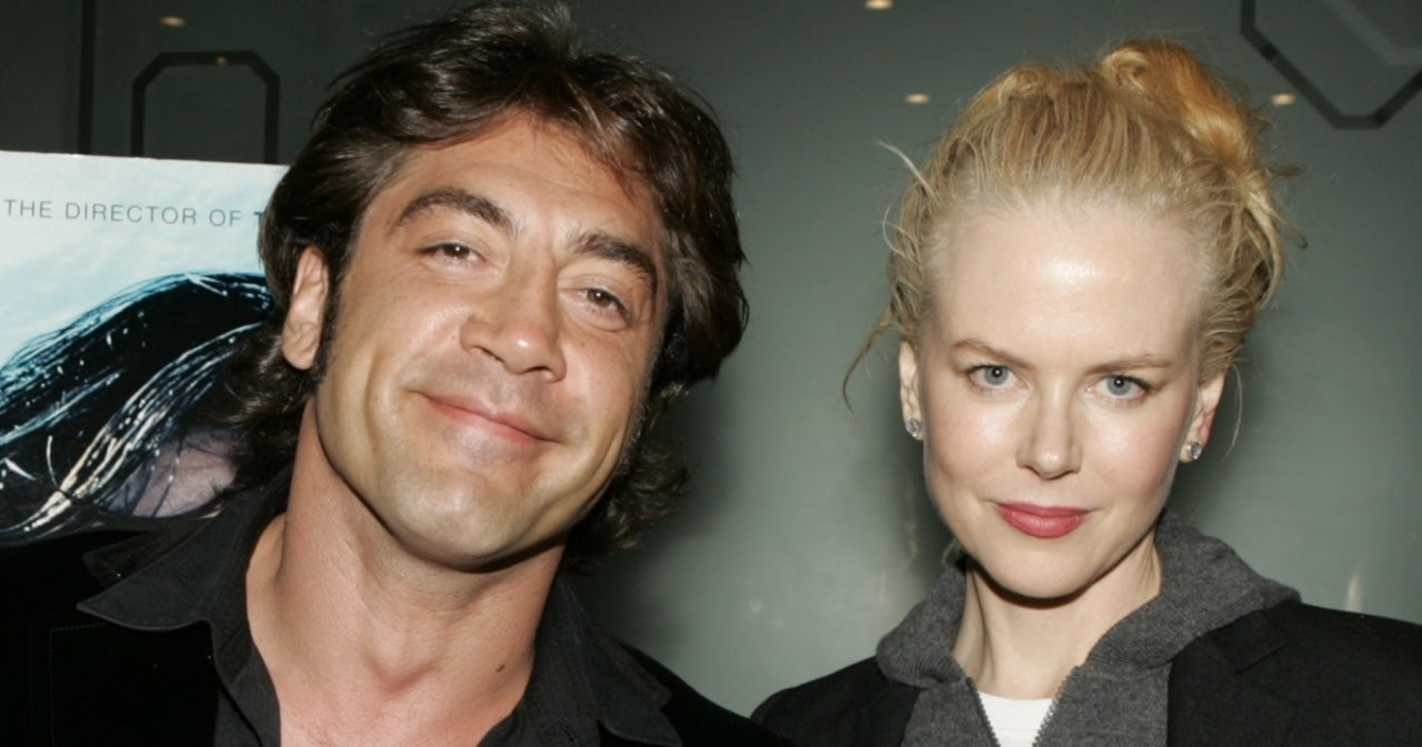'I Love Lucy' Movie Recruits 2 More Stars to Join Nicole Kidman and Javier Bardem.jpg
