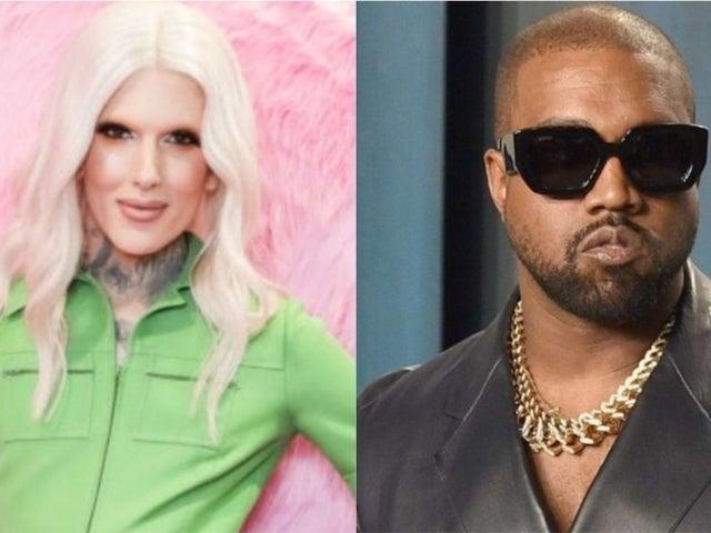 Jeffree Star Addresses Kanye West Dating Rumors Amid Kim Kardashian Relationship Speculation
