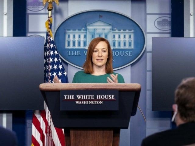 Jen Psaki: Press Secretary's Age, Bio and More Quick Facts