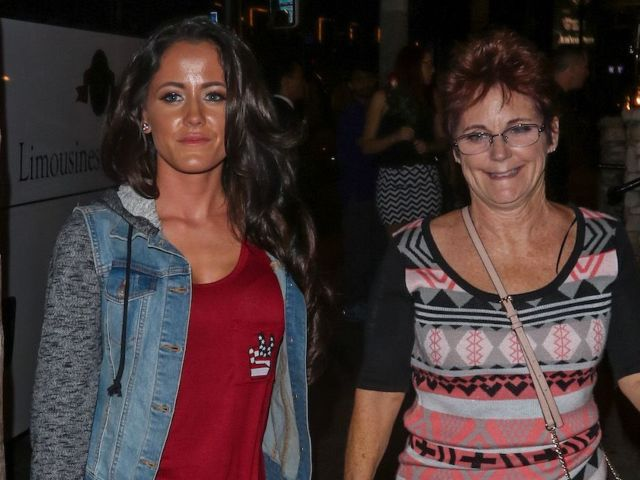 Jenelle Evans' Mom Barbara Reveals 'Teen Mom 2' Star Did Not Regain Custody of Son Jace