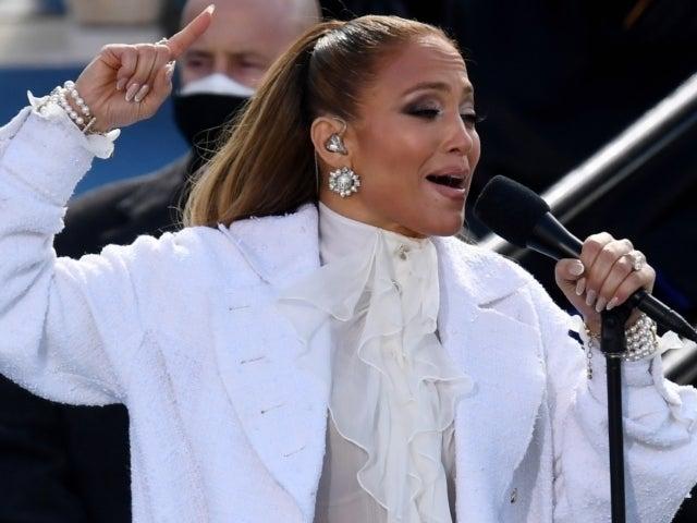 Jennifer Lopez Laments Not 'Loving Myself' While Reflecting on Marriage to Marc Anthony