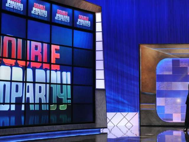 'Jeopardy!' Reveals Full Guest Host Roster, Including Aaron Rodgers and Mayim Bialik
