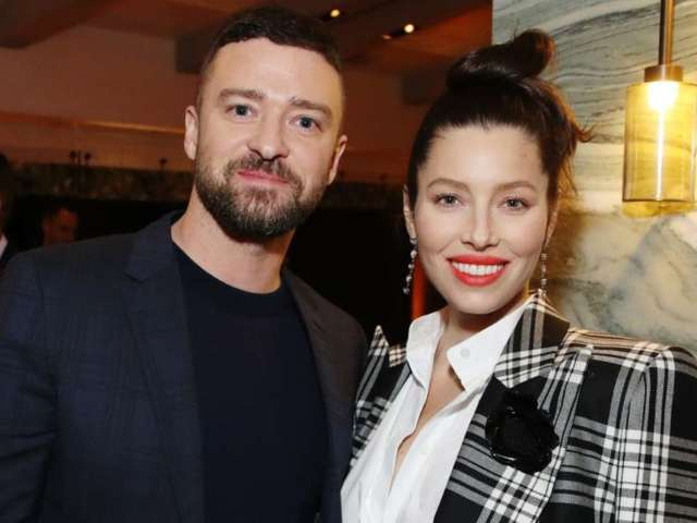 Jessica Biel Gushes Over Justin Timberlake in Loving Birthday Message for 40th Birthday