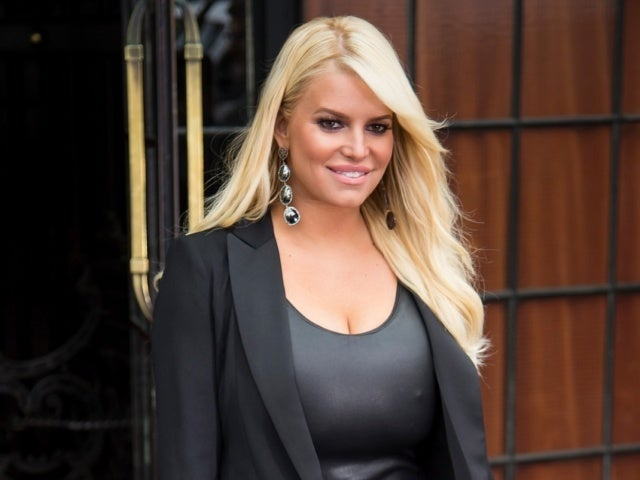 Jessica Simpson Reveals If John Mayer Apologized to Her for Sexual Comments