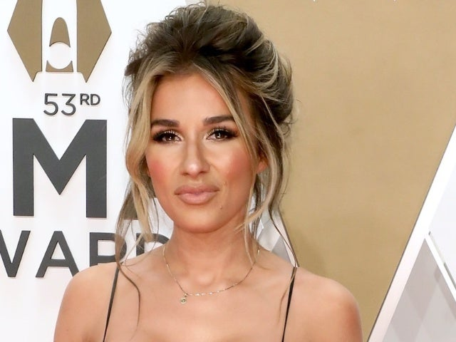 Jessie James Decker Says Son Forrest Has Been Hospitalized 3 Times in 6 Weeks