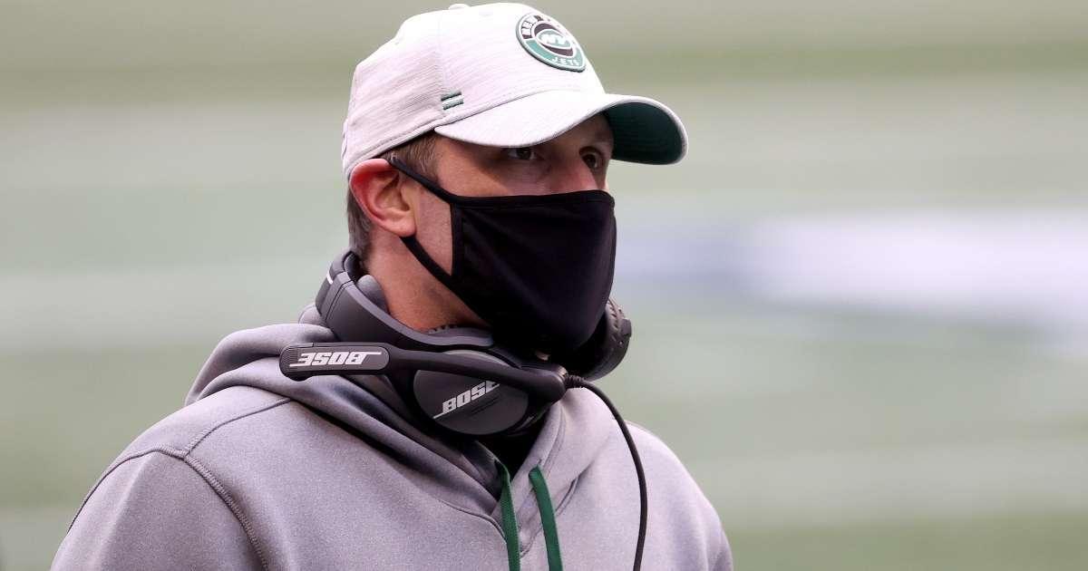 Jets fire Adam Gase after 2 seasons