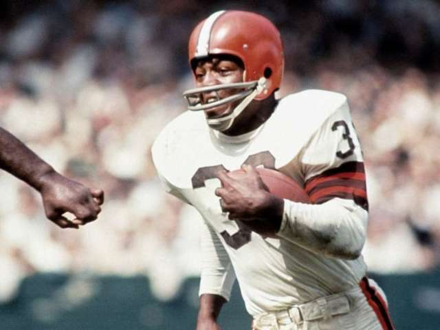 Jim Brown: 7 Quick Facts About the NFL Icon and 'One Night in Miami' Subject
