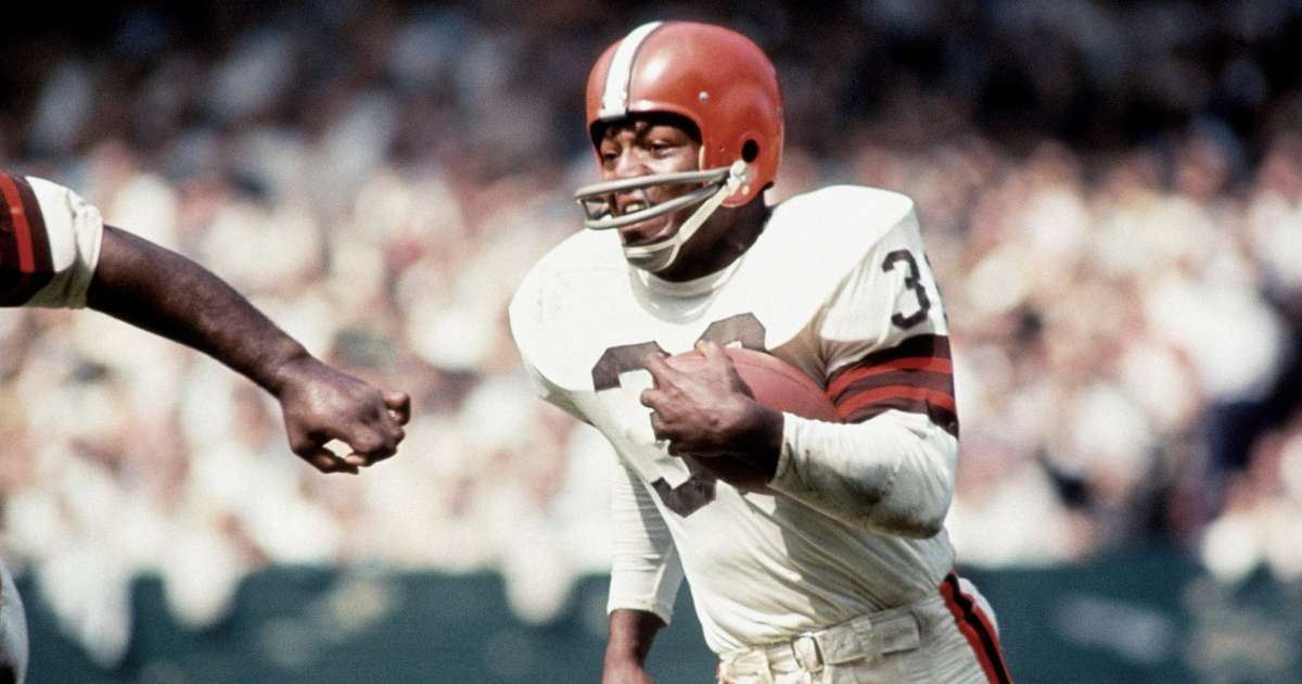 Jim Brown 7 quick facts nfl icon one night in Miami subject