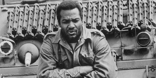 Jim Brown What to know Hollywood acting career