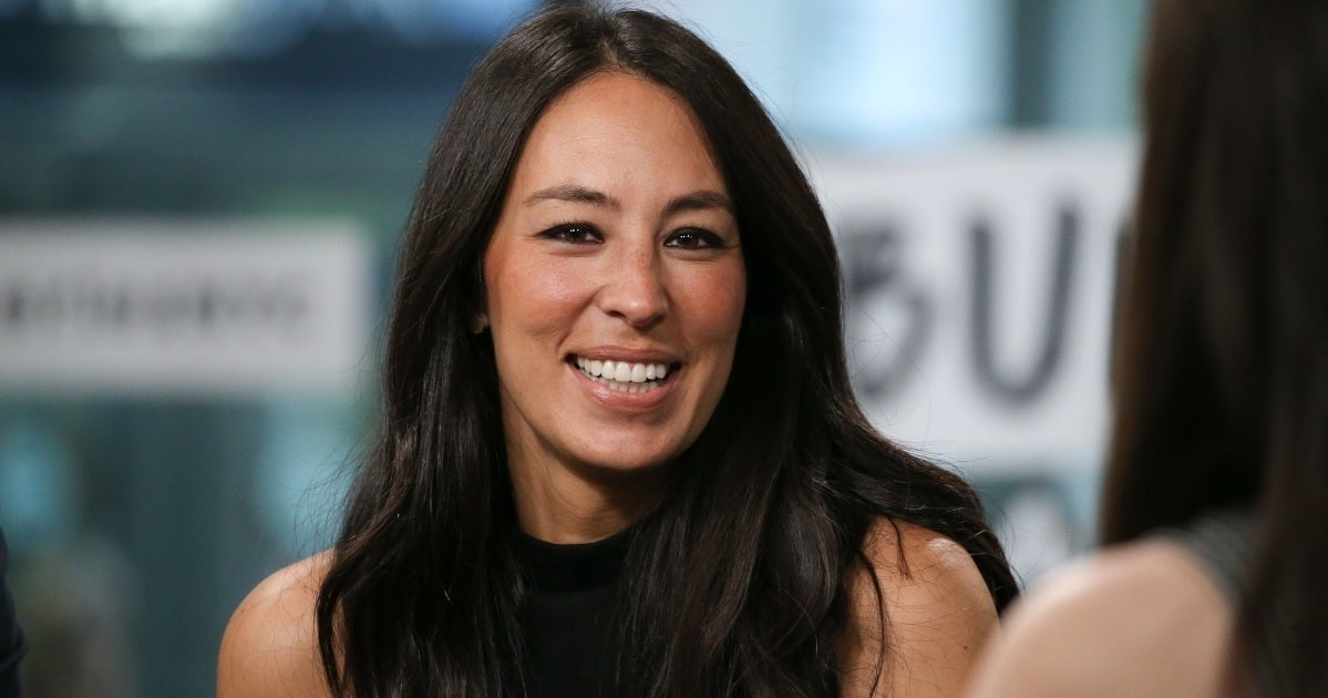 joanna gaines getty images