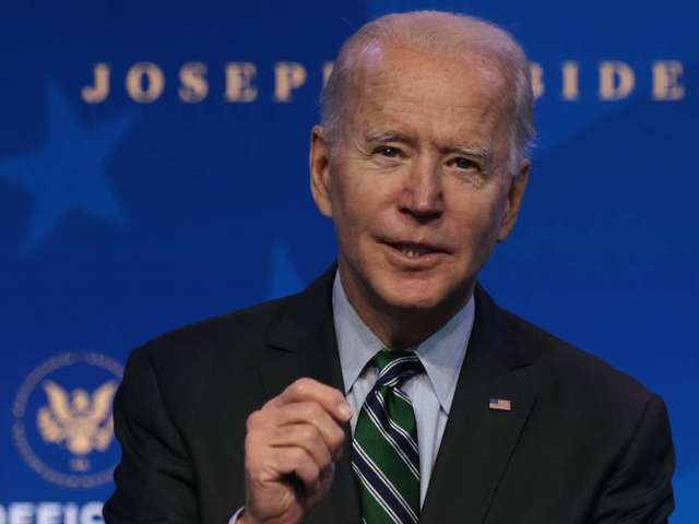 Stimulus Check: Joe Biden Sparks Some Backlash Over $1,400 Payments in Coronavirus Relief Plan