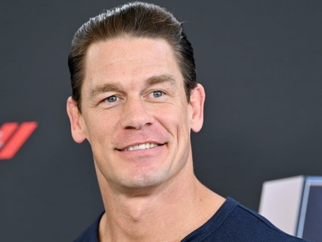John Cena Apologizes After Calling Taiwan a Country
