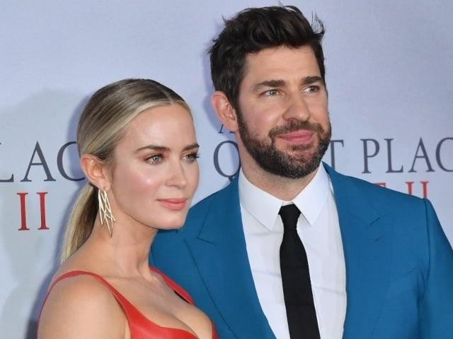 John Krasinski and Emily Blunt: What to Know About the Couple's Relationship