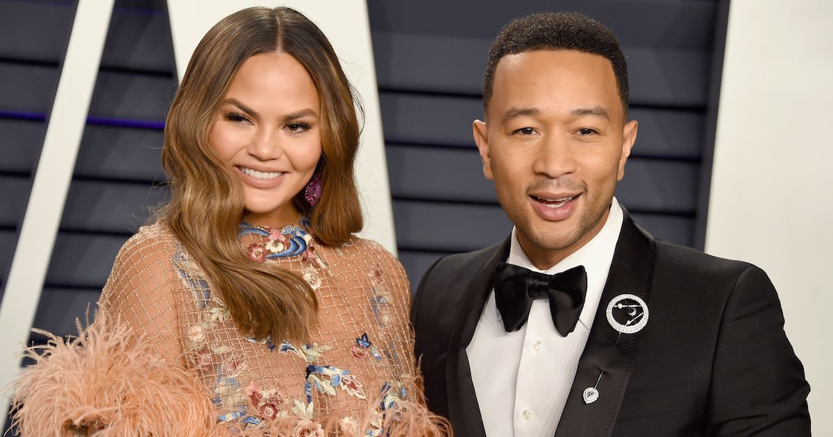 john-legend-chrissy-teigen-getty
