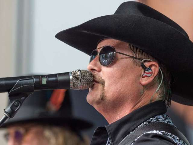 John Rich Apparently Hasn't Finalized His Charitable Bet Over Donald Trump Remaining in Office