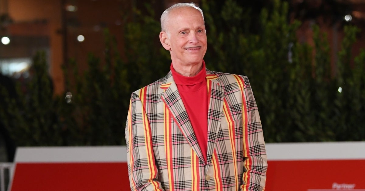 john waters getty images
