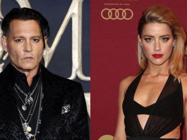 Johnny Depp Accuses Amber Heard of Taking $7 Million Divorce Settlement She Promised to Donate