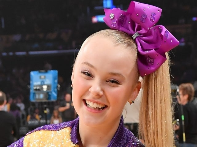 JoJo Siwa Responds to Controversy Over Kids Board Game With 'Inappropriate Content'