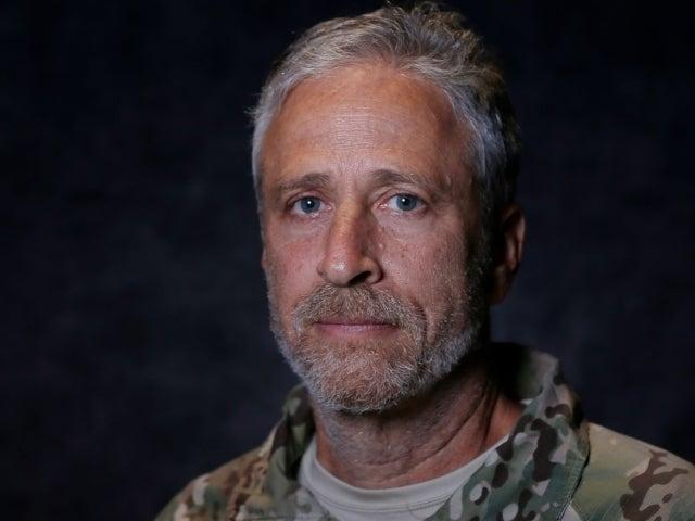 'Daily Show' Alum Jon Stewart Starts Twitter Account to Defend Reddit Users Buying Stock