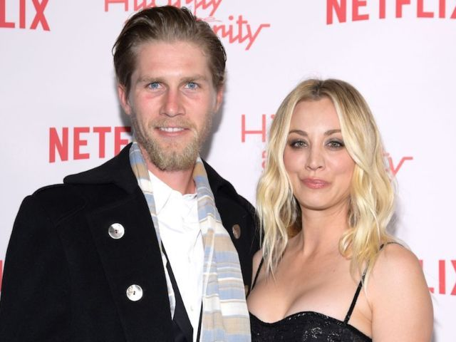 Kaley Cuoco and Husband Karl Cook Had Unconventional Living Arrangement After They Married