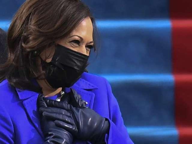 Inauguration 2021: Why Kamala Harris, Michelle Obama and Hillary Clinton Wore Purple