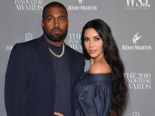 Kanye West Reportedly Not Talking to Kim Kardashian, Disconnects Phone Number