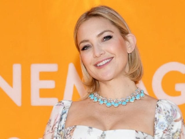 Kate Hudson Shares Loving Tribute to Son Ryder on His 17th Birthday