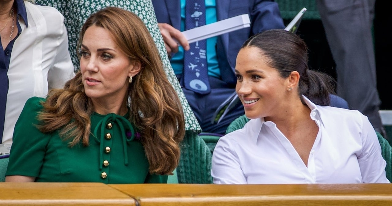 Kate Middleton Opens up About Eventually Meeting Prince Harry and Meghan Markle's Baby Lili.jpg