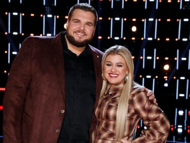Hear Kelly Clarkson Join 'The Voice' Winner Jake Hoot on New Duet 'I Would've Loved You'