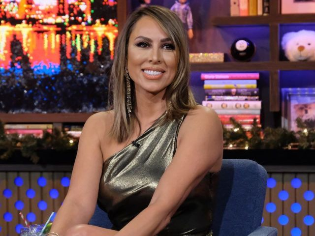 Kelly Dodd Fired? 'RHOC' Star Says It's 'Likely' She's Done as a Housewife