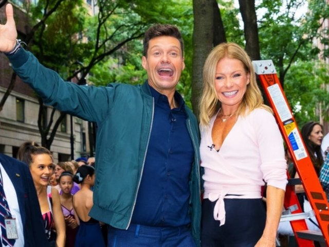 'Live With Kelly and Ryan' Returns to Normal Live Episodes After Airing Prerecorded Tapings Last Week