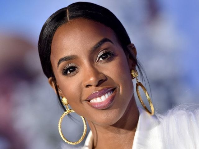 Kelly Rowland Welcomed Baby Boy Last Week: 'We Are Truly Grateful'