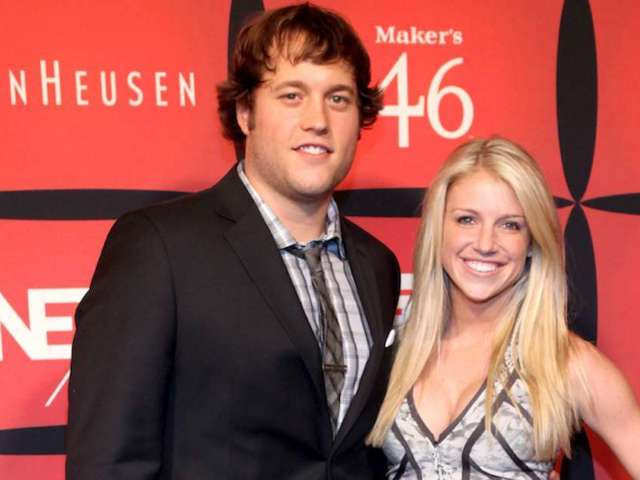 Matthew Stafford Trade: Kelly Stafford Responds to Blockbuster Deal, Move to California