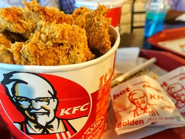 KFC's New Chicken Sandwich Aims to Reclaim Crown as 'Best Ever' After McDonald's Latest Additions