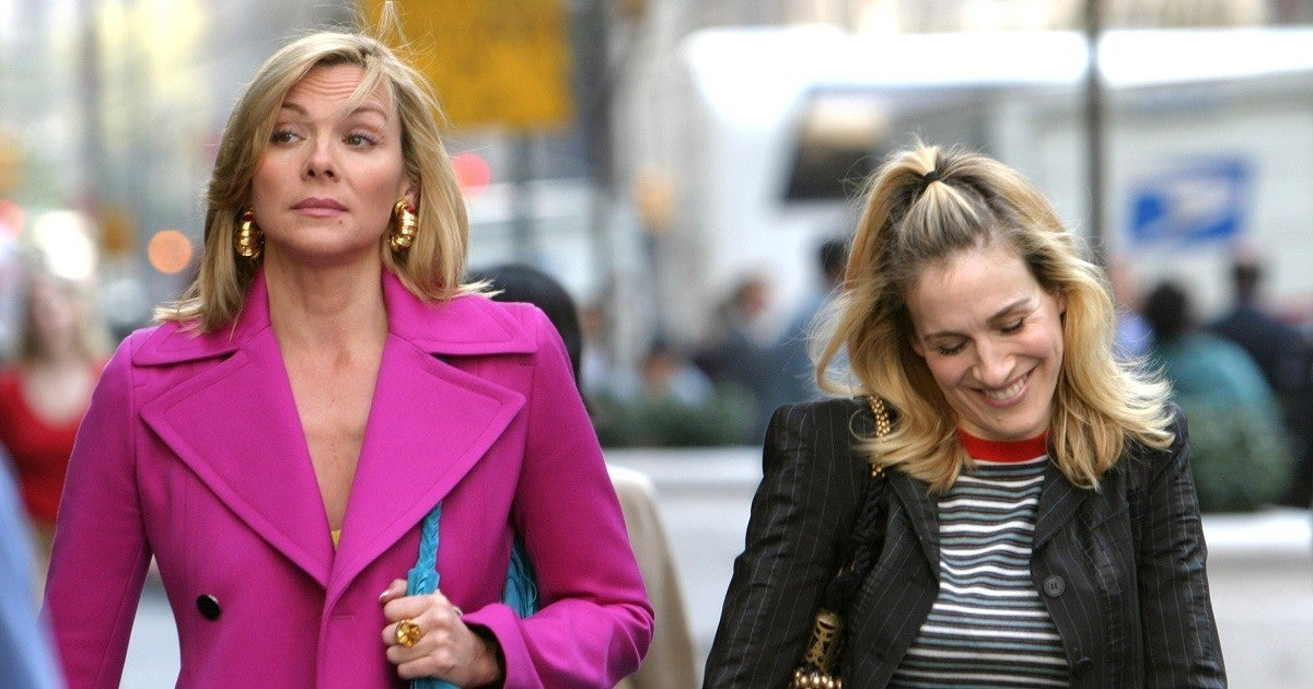 kim-cattrall-sarah-jessica-parker-sex-and-the-city-getty