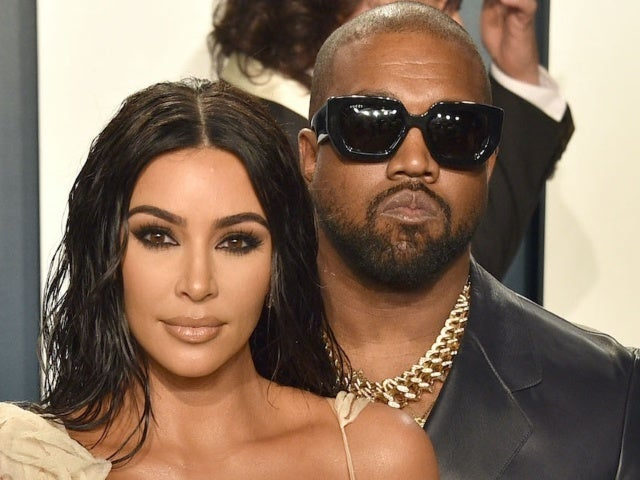 Kim Kardashian Reportedly Wants 'Fresh Start' as 'All Signs Point to Divorce' From Kanye West