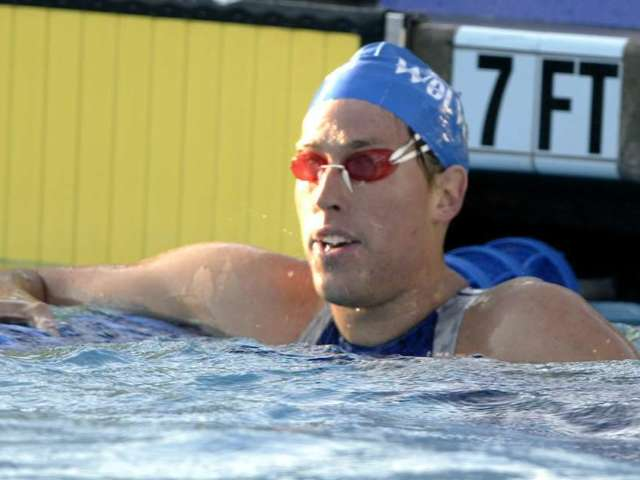 Klete Keller: What We Know About the Olympic Swimmer Facing Charges After Capitol Riot