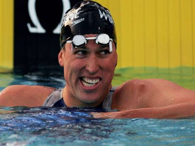 Klete Keller, Olympic Swimmer, Charged After Participating in Capitol Attack