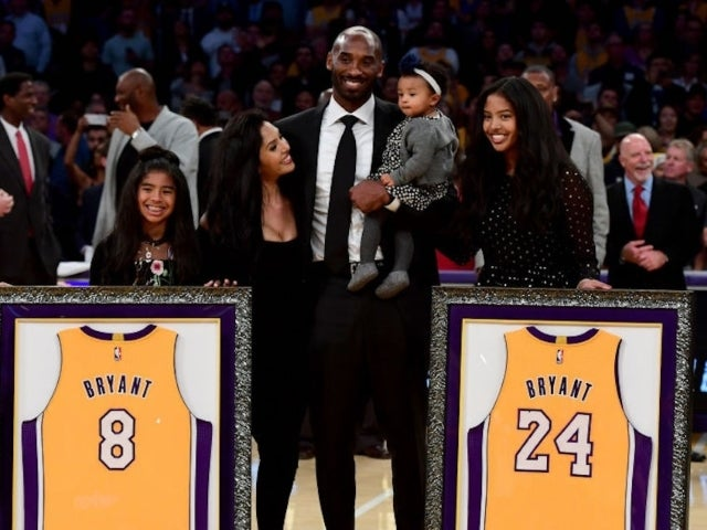 Kobe Bryant Death Anniversary: The Sweetest Bryant Family Moments