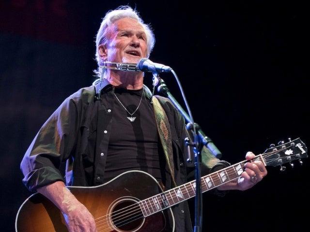 Kris Kristofferson Quietly Announces Retirement