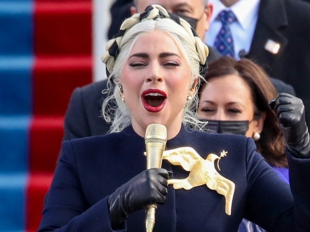 Inauguration Day 2021: Lady Gaga Lights up Social Media With US National Anthem Performance